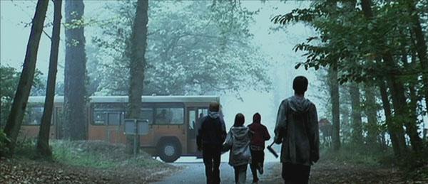 Risultati immagini per them 2006 movie