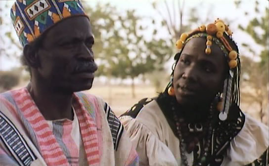Guimba the Tyrant Guimba The Tyrant 1995 Cheick Oumar Sissoko Brandons movie memory