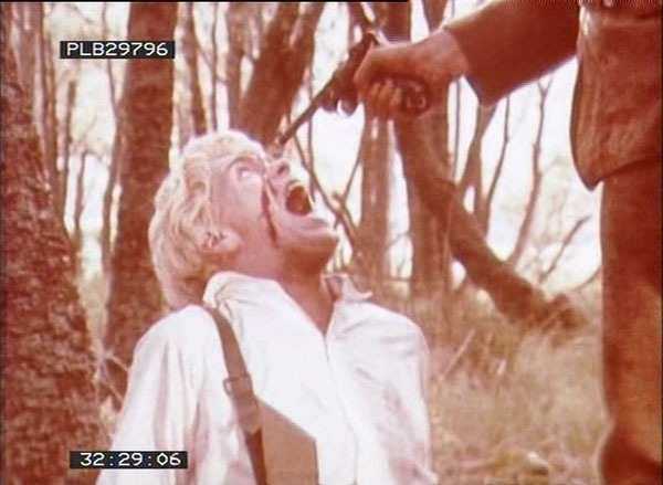 Dance of the Seven Veils (1970, Ken Russell) – Brandon's movie memory