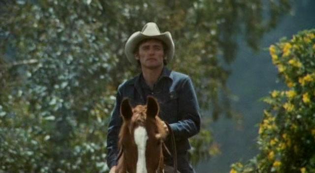 The Last Movie (1971, Dennis Hopper) – Brandon's movie memory