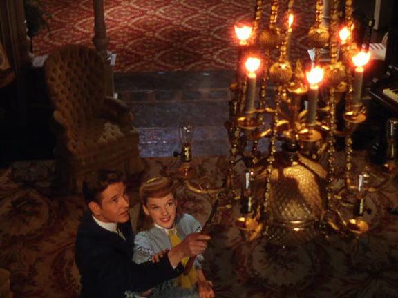 Meet Me In St  Louis (1944, Vincente Minnelli) – Brandon's