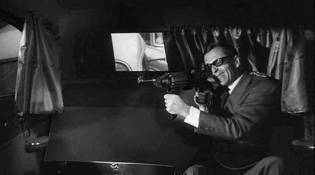 The 1000 Eyes Of Dr Mabuse 1960 Fritz Lang Brandons