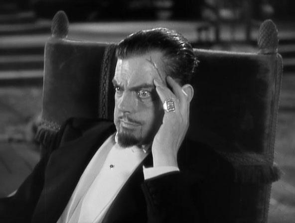 The Most Dangerous Game (1932, Ernest Schoedsack