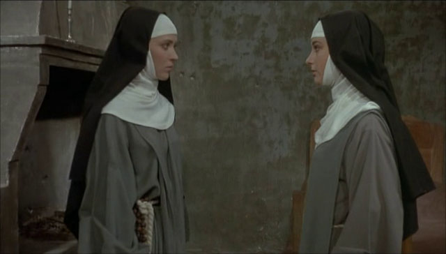 Lesbian Nun Movie 20