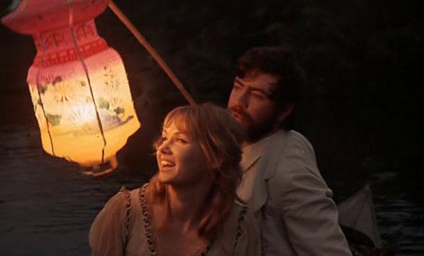 Women In Love (1969, Ken Russell) – Brandon's movie memory