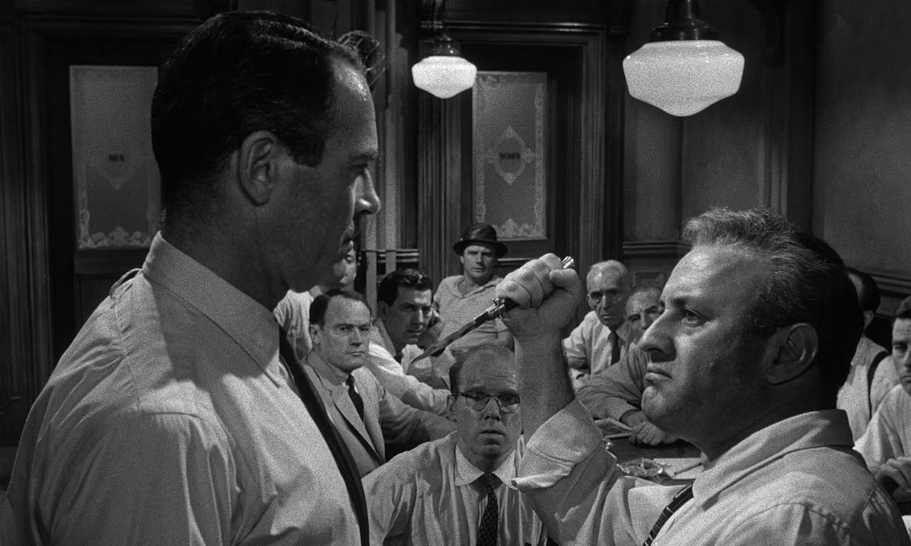 12 angry men journal entry Mla citation format  12 angry men dir sidney lumet 1957 mgm, 2001 dvd [an entry for a film or video recording generally starts with the title.