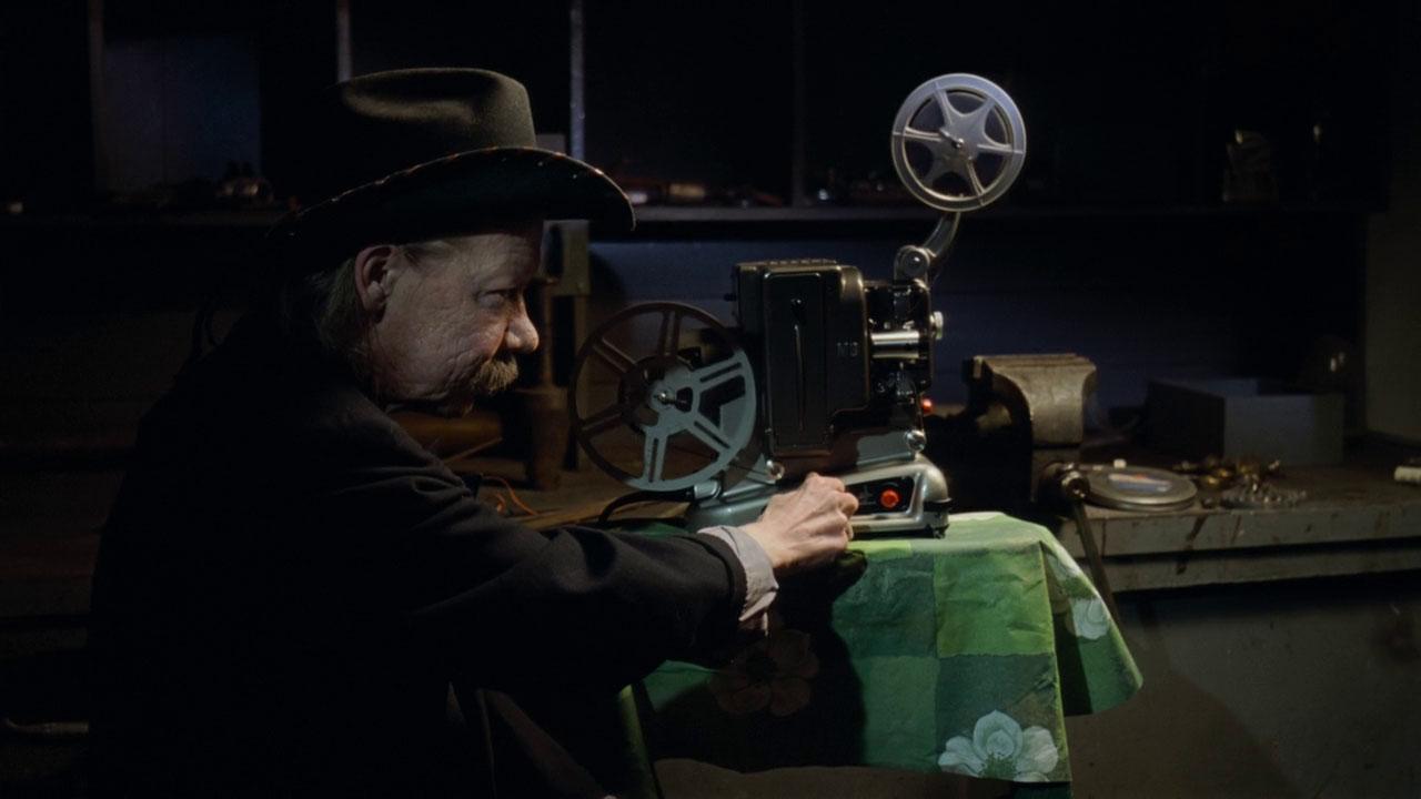 Aki Kaurismaki - Brandons movie memory